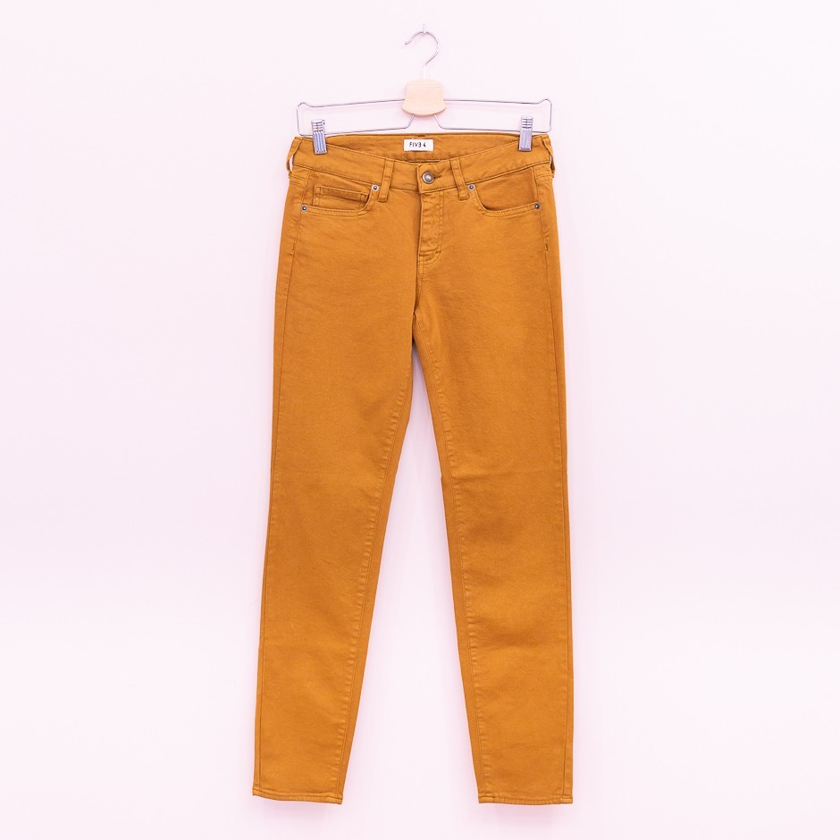 PANTALON BASIC FIVE